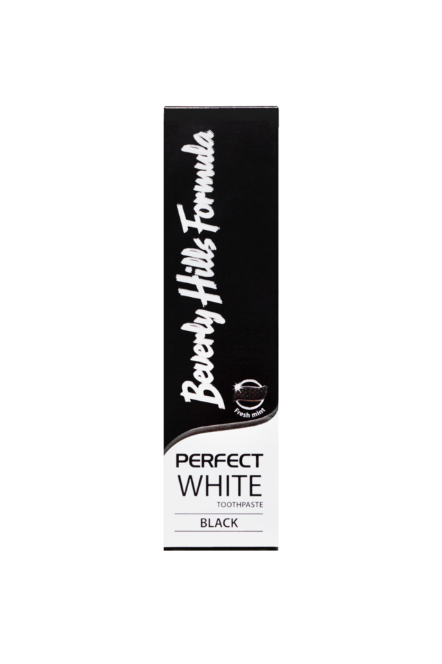 Beverly Hills Formula Perfect White Black 100ml